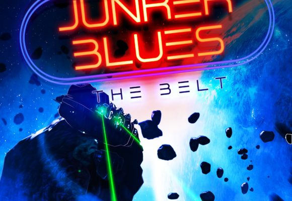 Junker Blues: Lon E. Varnadore Delivers a Sci-Fi Epic