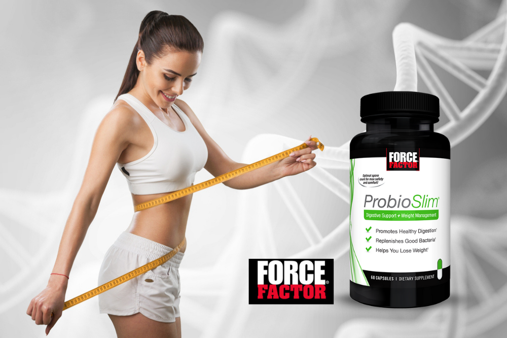 How Can Probioslim Probiotic Supplement Help (Guilty) Holiday Eating?