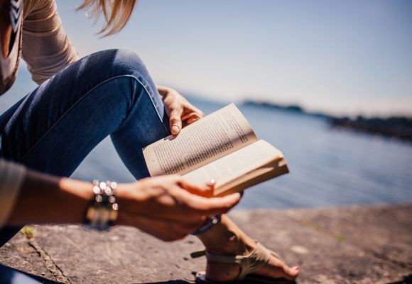 5 Ways to Always Be Learning Through Self Improvement