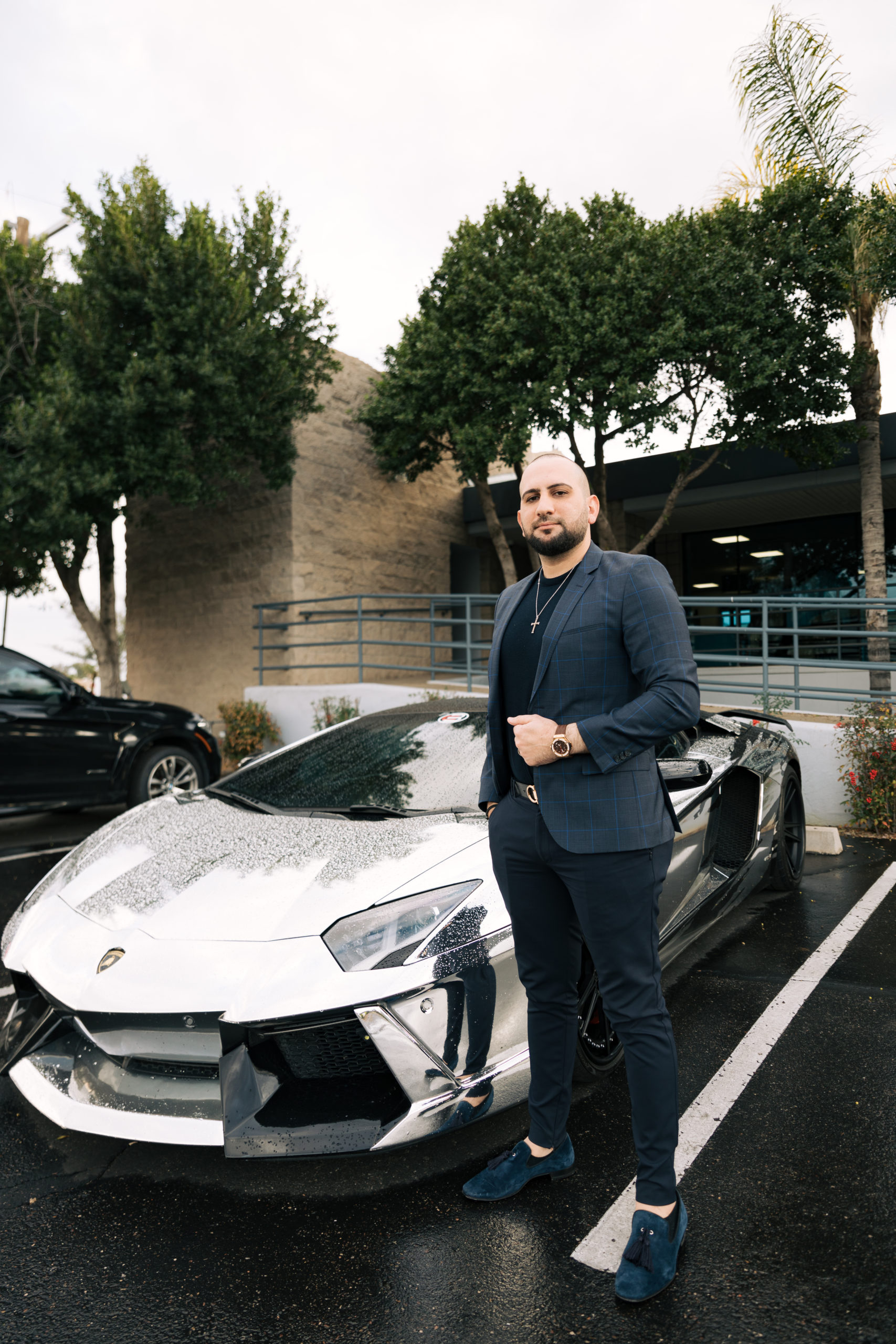 Sal Shakir Is A Multi-Millionaire who Helps People To Achieve Financial Freedom & Overcome Barriers
