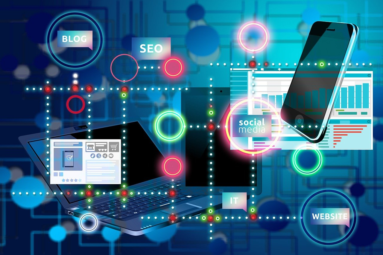 How to Get Ahead with Digital Marketing