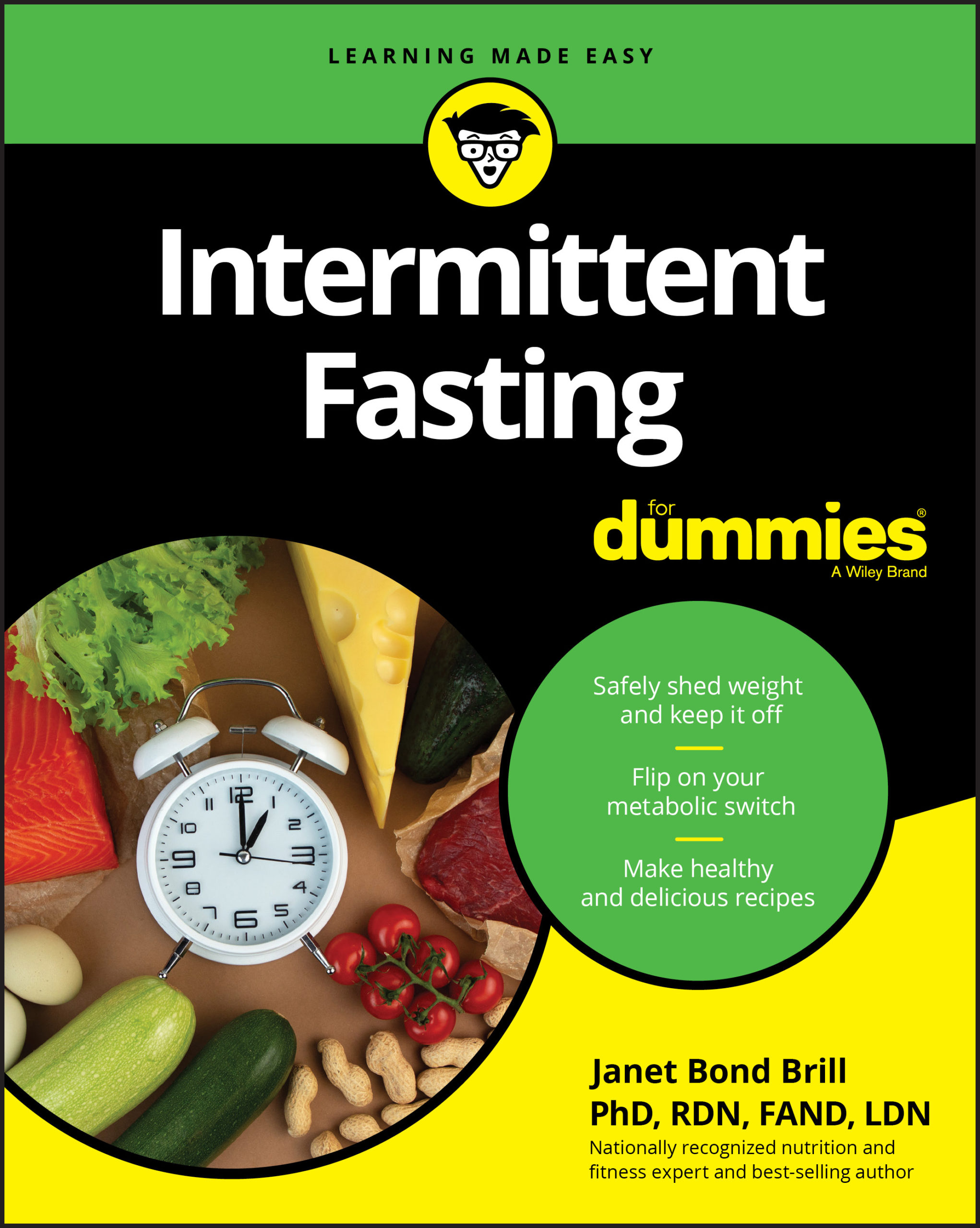 Not a Diet! Intermittent Fasting Is a Lifestyle