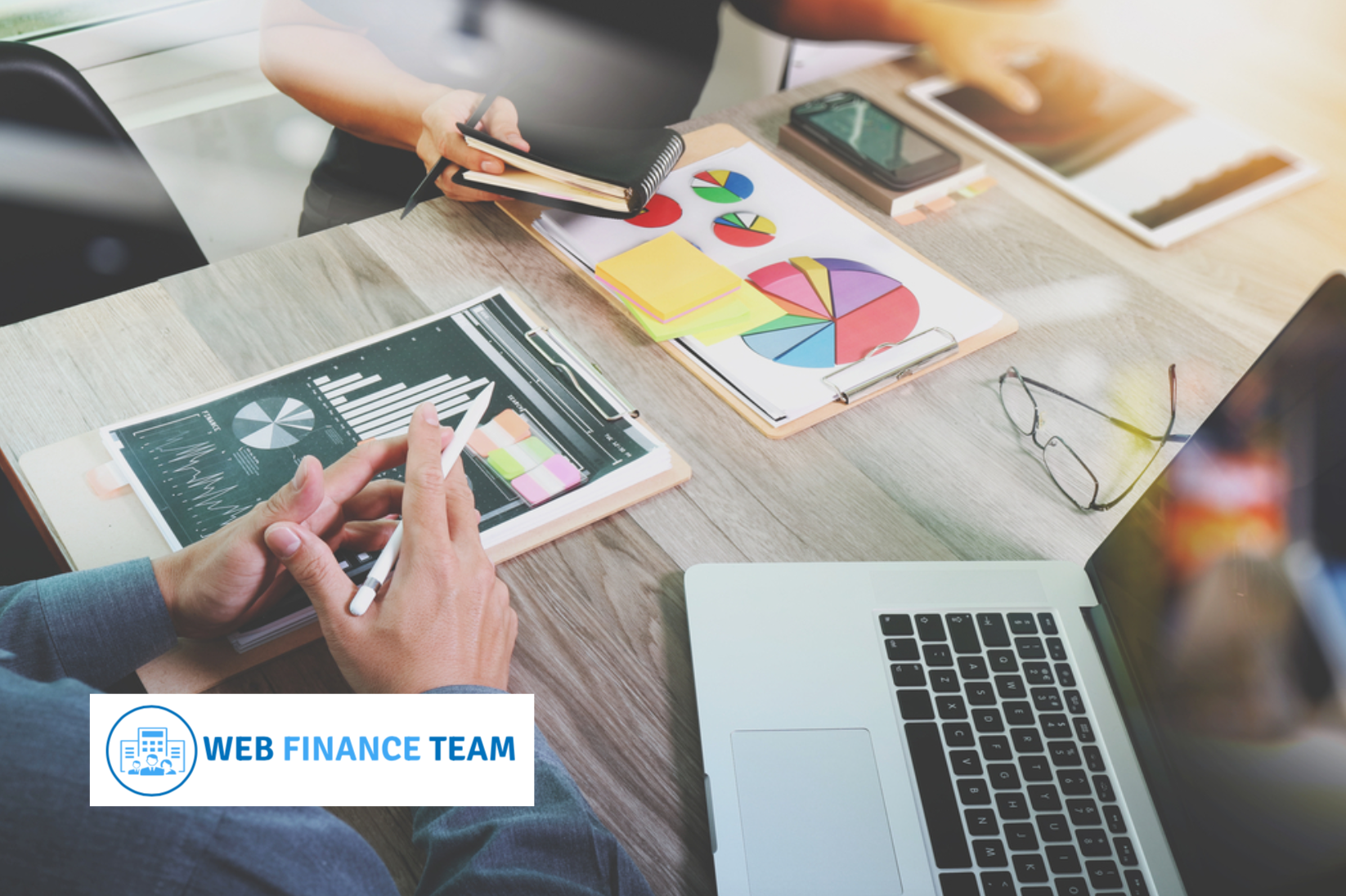 Web Finance Team Is A Game-Changer When It Comes To Running Your Business