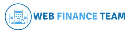 Visit Web Finance Team's official website.