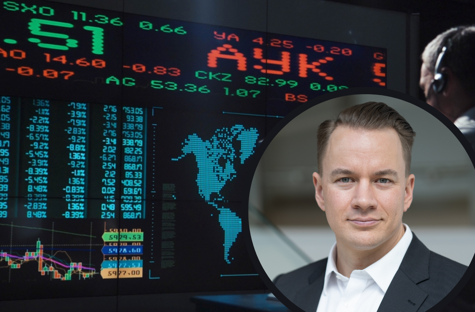 Real Estate Investor Ryan Dean Hoggan Talks about the Best Markets for Investors This Year